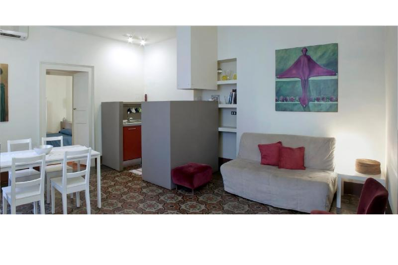 DP - Tre Vie Apartment to rent x holiday Catania - Catania - rentals