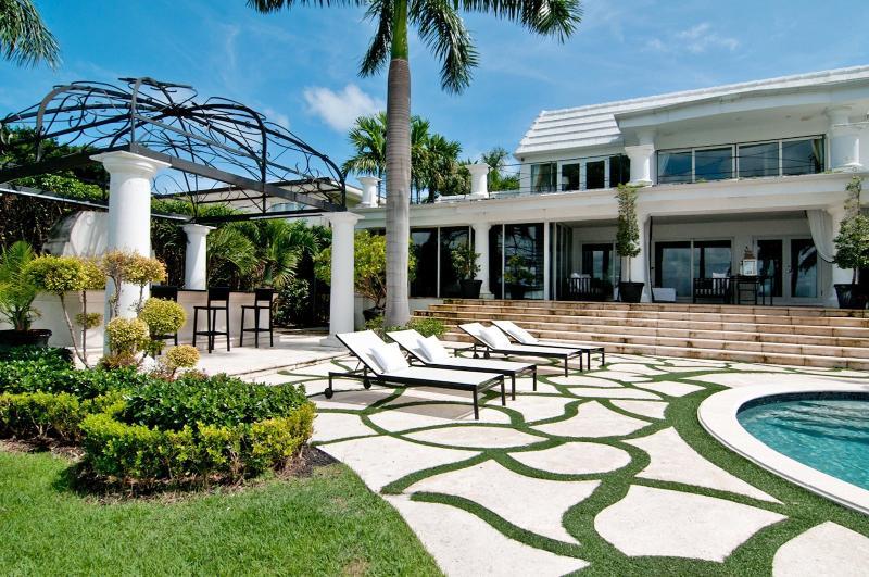 5BR Villa Shangri-La - Image 1 - Miami Beach - rentals