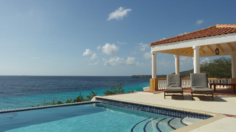 Colonial Villa Curacao (no Bolivares or cash) - Image 1 - Curacao - rentals