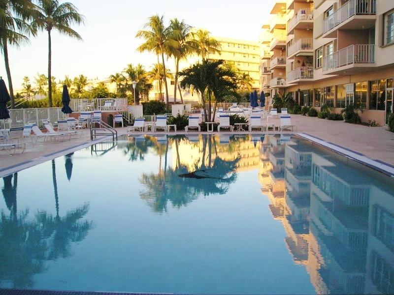 Summer Sea Condominium Complex - Image 1 - Islamorada - rentals
