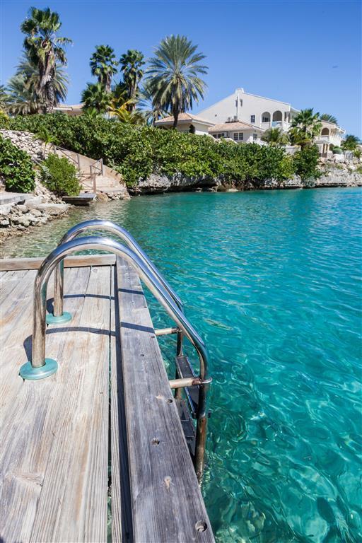 Curacao Beach Apartment (no Bolivares, cash) - Image 1 - Willemstad - rentals