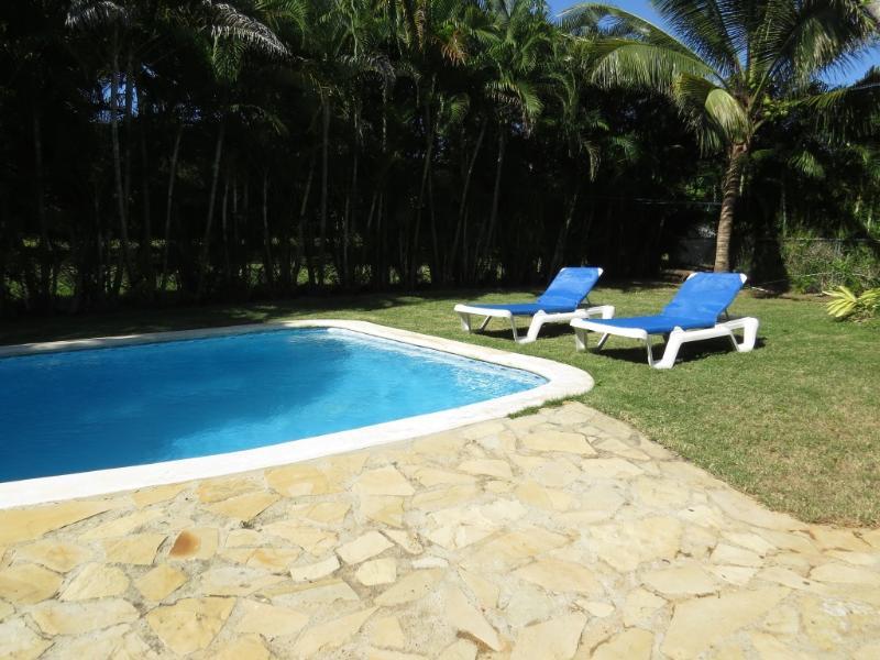 Villa 2 bedroom near the beach, supermarket, resta - Image 1 - Sosua - rentals