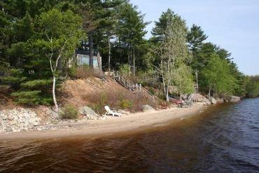 Overlook Cottage - Now Open 7/4-8/1!! - Image 1 - Surry - rentals