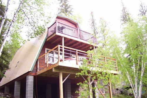 Black Hills Cabin with 3 bedrooms - Mountain Pine Retreat - Lead - rentals