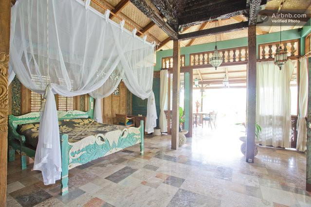 Villa Delicious, exotic, In Ubud rice fields. - Image 1 - Ubud - rentals
