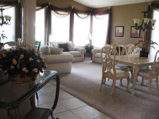 TWO BEDROOM VILLA ON WEST LAGUNA - V2MOR - Image 1 - Palm Springs - rentals