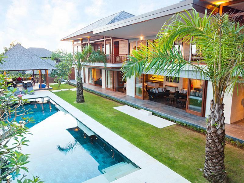 Bendega Rato - Day overview - Bendega Rato - an elite haven - Canggu - rentals