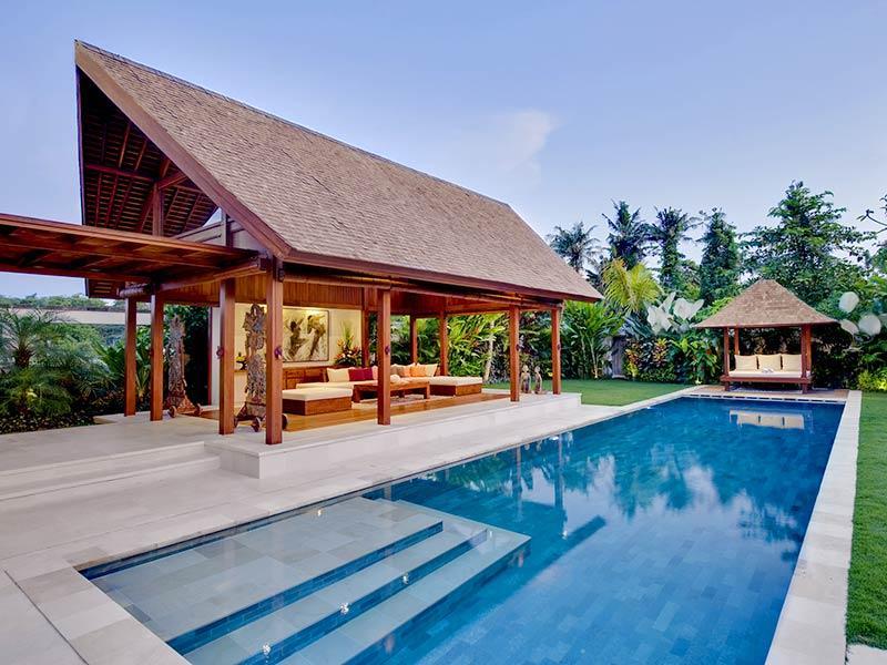 Villa Bima- Pool and bale - Villa Bima - an elite haven - Canggu - rentals