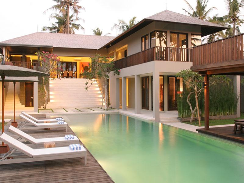 Villa Canggu South - Villa overview - Villa Canggu South - an elite haven - Canggu - rentals