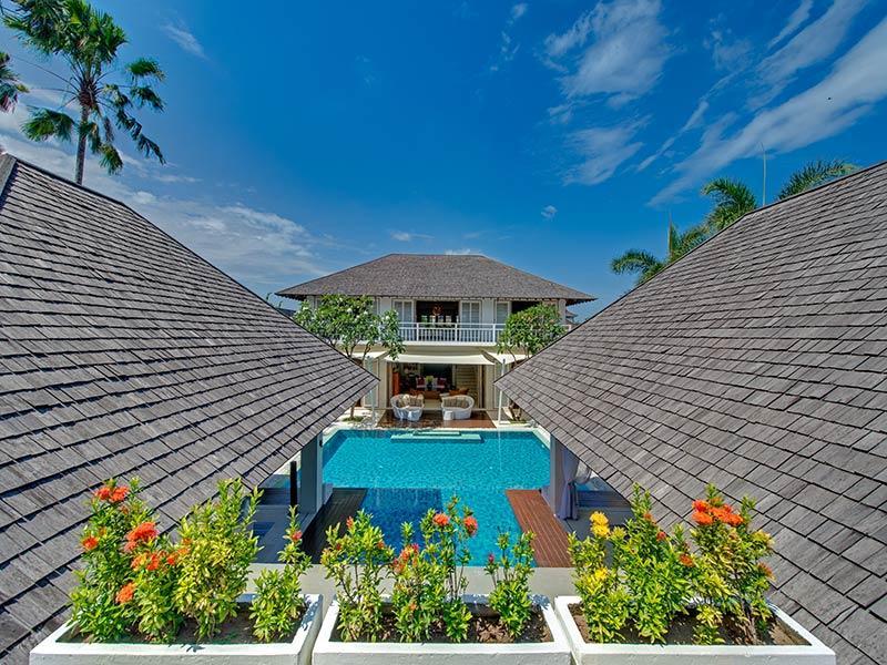 Villa Jajaliluna - Villa exterior - Villa Jajaliluna - an elite haven - Seminyak - rentals