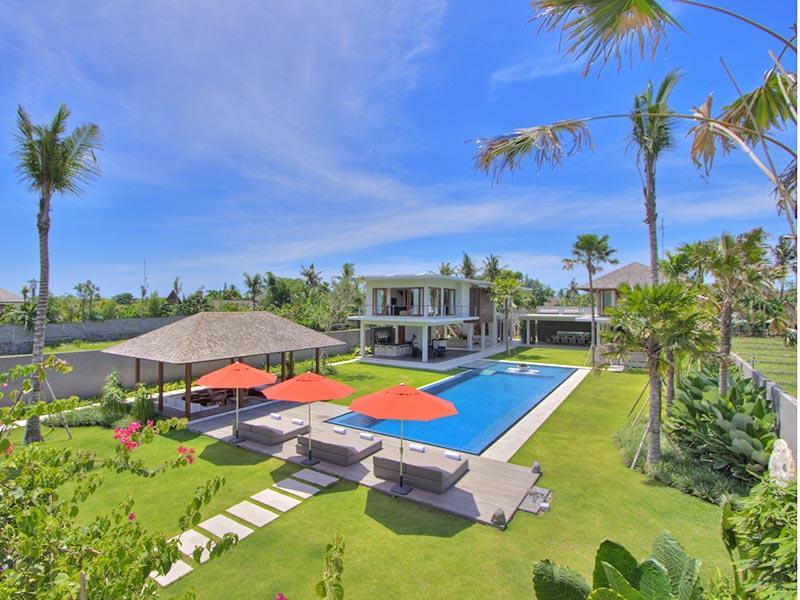 Villa Kalyani - Villa Kalyani - Villa Kalyani - an elite haven - Canggu - rentals