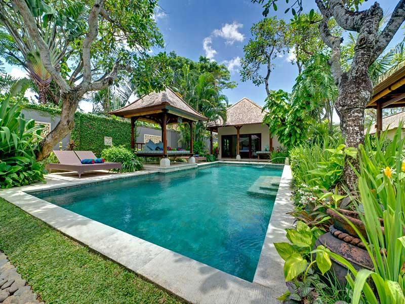 Villa Kedidi - Pool and gardens - Villa Kedidi - an elite haven - Canggu - rentals