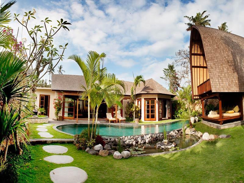 Lataliana II - Villa overview - Lataliana II - Seminyak - rentals