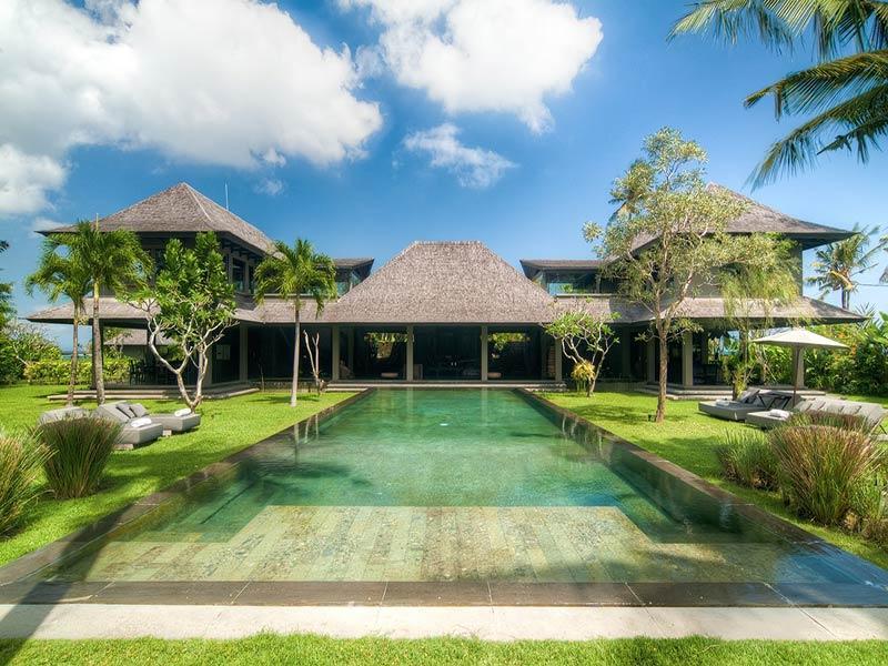 Mahatma - The villa - Mahatma House - an elite haven - Bali - rentals