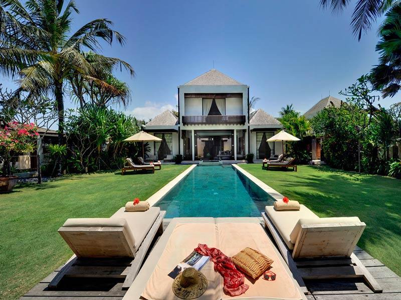 Villa Maya - Villa view - Villa Maya - an elite haven - Sukawati - rentals