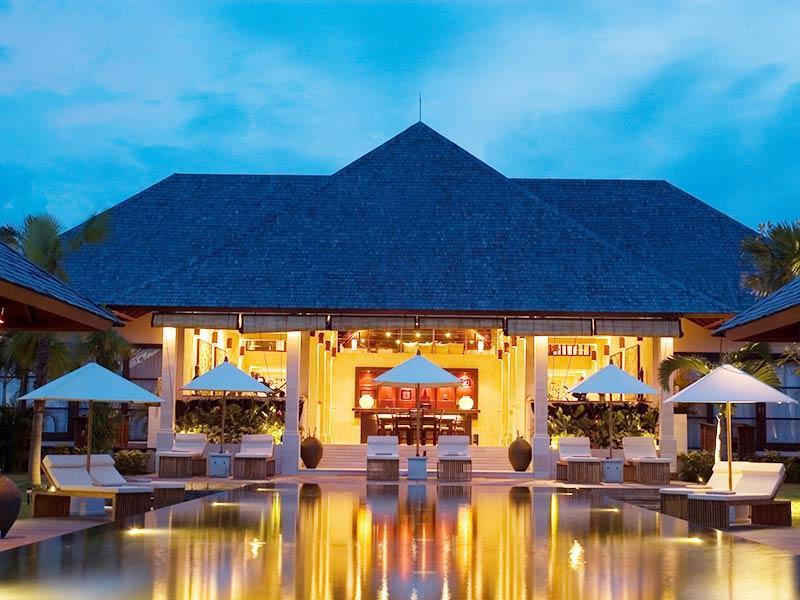 Villa Mandalay - The villa at twilight - Villa Mandalay - an elite haven - Pererenan - rentals
