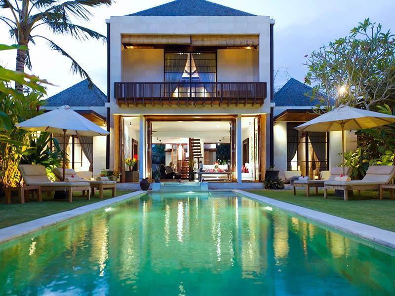 Villa Nataraj - Villa - Villa Nataraja - an elite haven - Ketewel - rentals