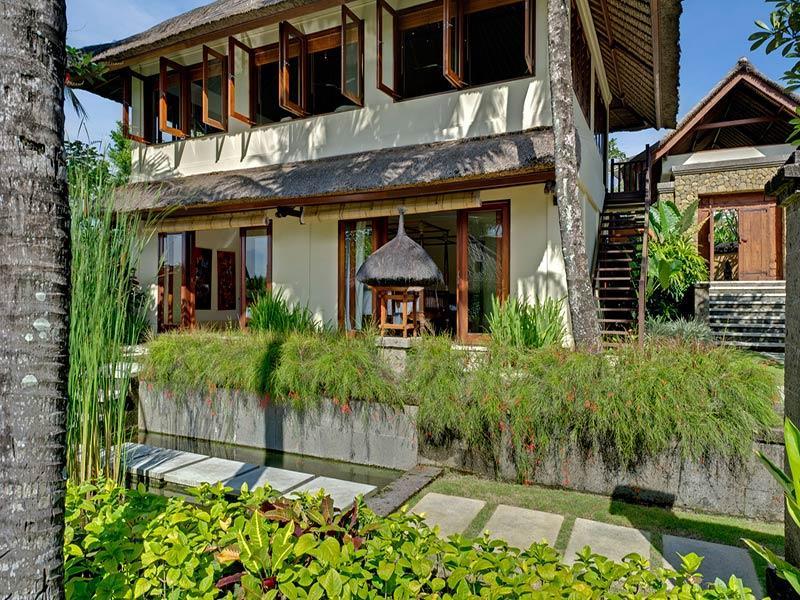 Ombak Laut - Exterior master suite - Ombak Laut - an elite haven - Mengwi - rentals
