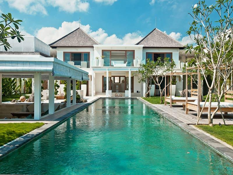 Ombak Putih - Villa and pool - Villa Ombak Putih - an elite haven - Tanah Lot - rentals