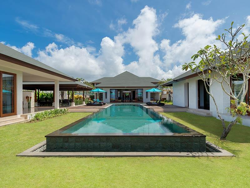 Villa Marie - Pool and villa - Villa Marie - an elite haven - Ungasan - rentals