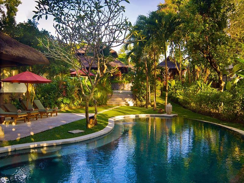 Pangi gita - Pool and villa - Villa Pangi Gita - an elite haven - Canggu - rentals