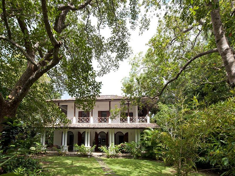 Pooja Kanda - Villa exterior - Pooja Kanda - an elite haven - Habaraduwa - rentals