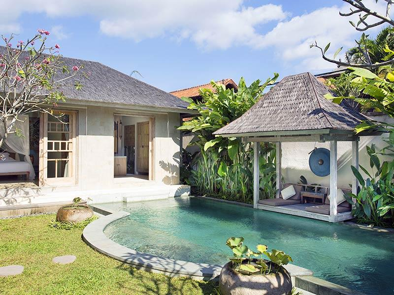 Sky Li - Pool and villa - Villa Sky Li - an elite haven - Seminyak - rentals
