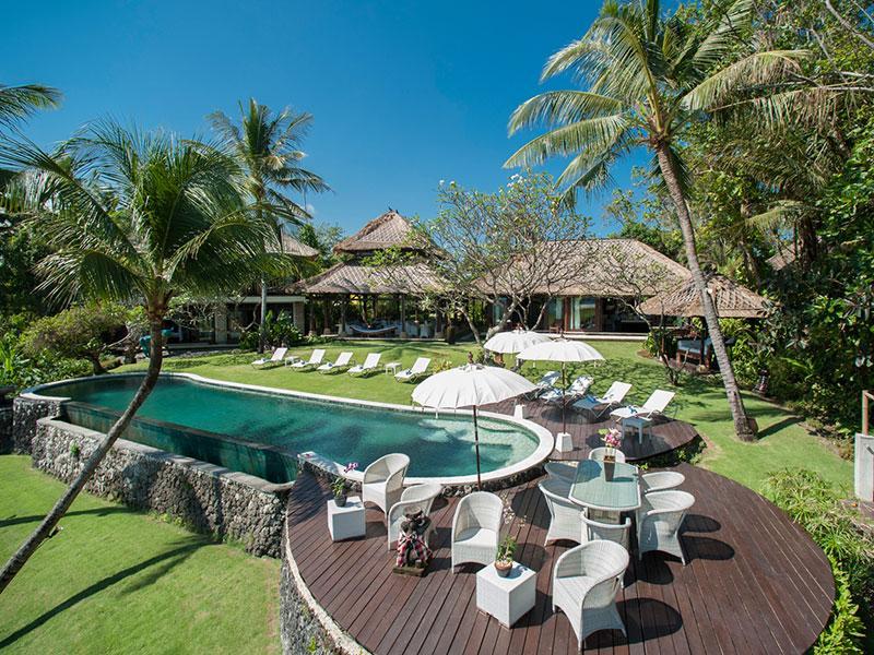 Villa Sungai Tinggi - Poolside - Sungai Tinggi Beach Villa - an elite haven - Canggu - rentals