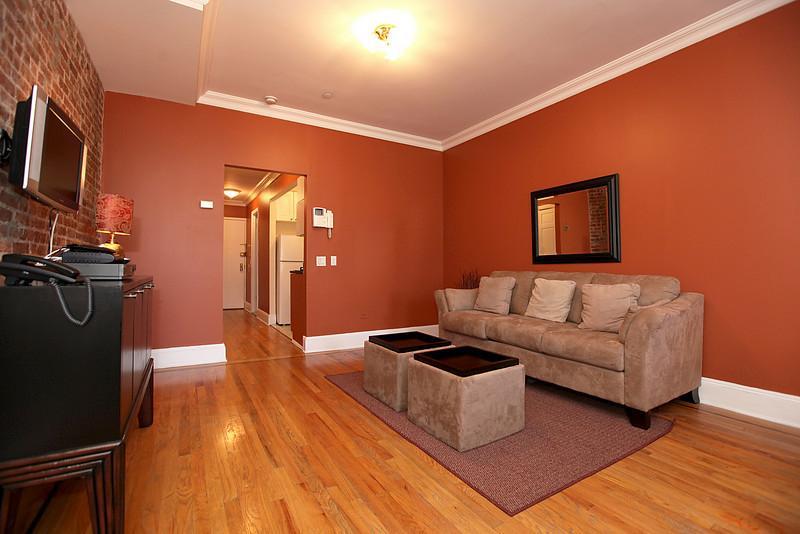 Suite in Midtown East #8198 - Image 1 - New York City - rentals