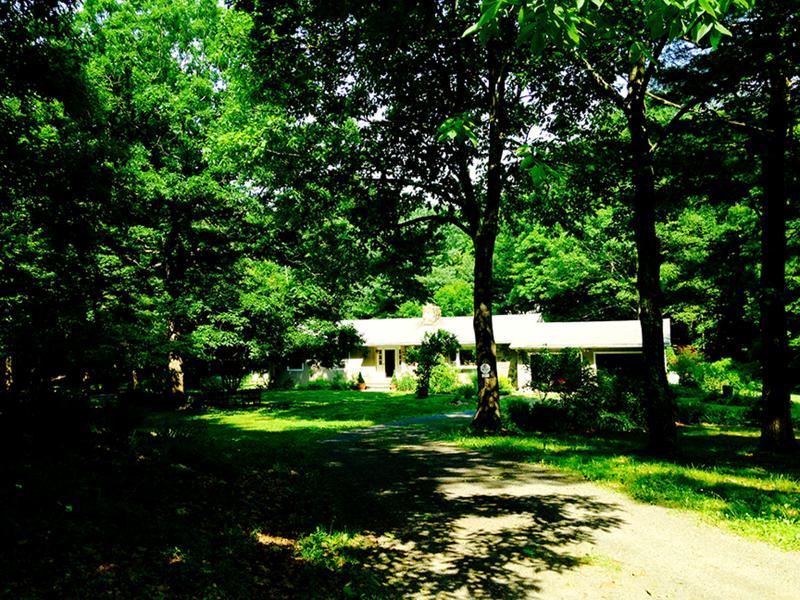 Rhinebeck Retreat - Image 1 - Rhinebeck - rentals
