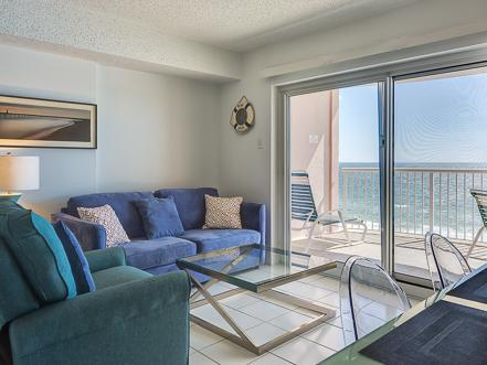 Royal Palms 702 - Image 1 - Gulf Shores - rentals