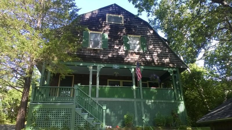 True Maine Cottage, Footsteps to Little Beach - Image 1 - Ogunquit - rentals