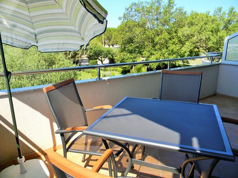 A3(4+1): terrace - 00418ZATZ A3(4+1) - Zaton (Zadar) - Zaton (Zadar) - rentals