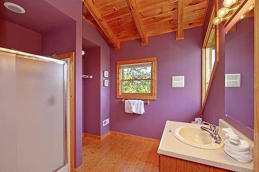 Enchanted - Image 1 - Sevier County - rentals