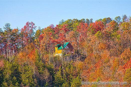 Serenity - Image 1 - Sevier County - rentals