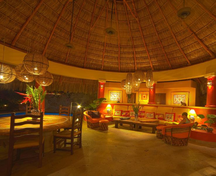 Luxury Villa on Riviera Nayarit North of Sayulita - Image 1 - Platanitos - rentals