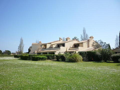 Les Catalanes du Golf ~ RA27051 - Image 1 - Saint-Cyprien - rentals