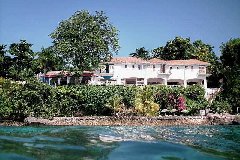 - Golden Clouds - Oracabessa - rentals
