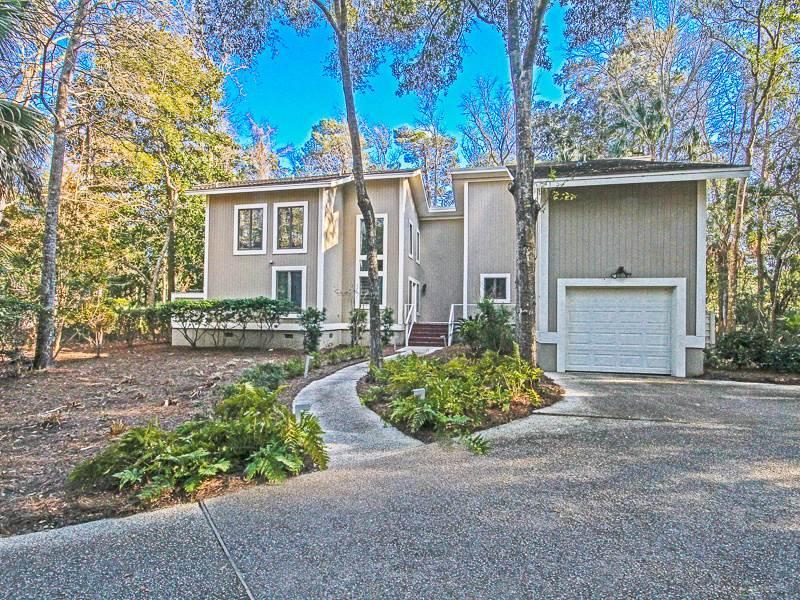 Conifer Lane 124 - Image 1 - Kiawah Island - rentals