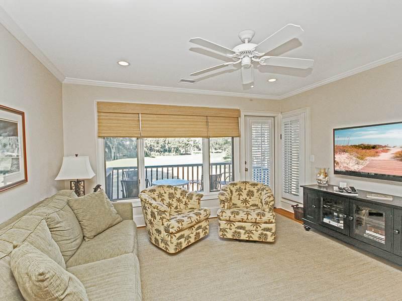 Fairway Oaks 1380 - Image 1 - Kiawah Island - rentals