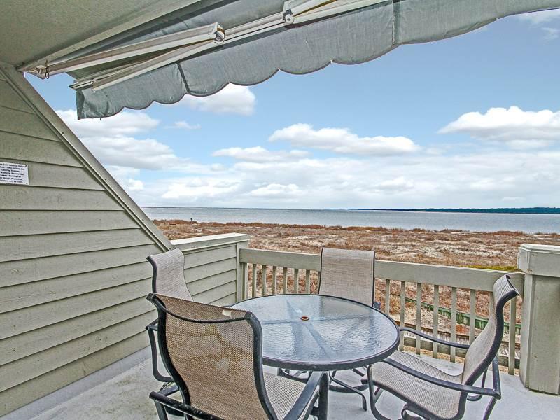 Pelican Watch 1324 - Image 1 - Seabrook Island - rentals