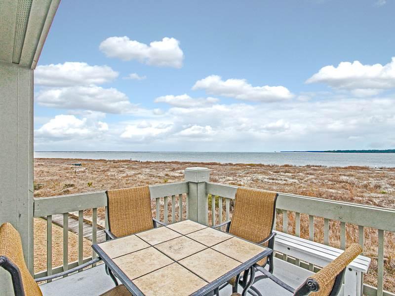 Pelican Watch 1326 - Image 1 - Seabrook Island - rentals