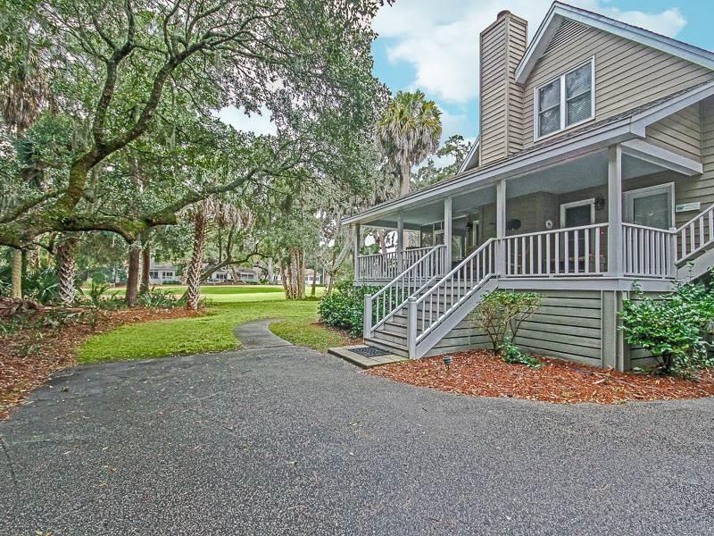 Seabrook Island Road 2736 - Image 1 - Seabrook Island - rentals