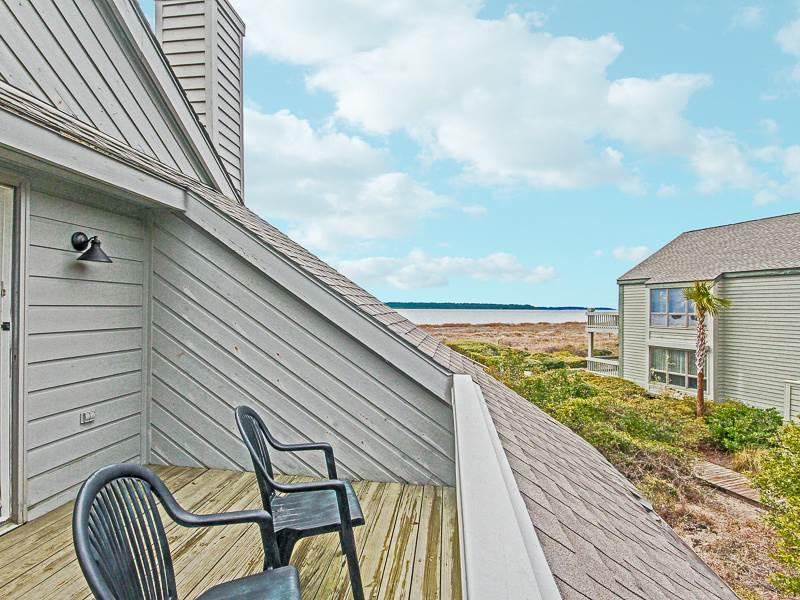 Beach Club 341 - Image 1 - Seabrook Island - rentals