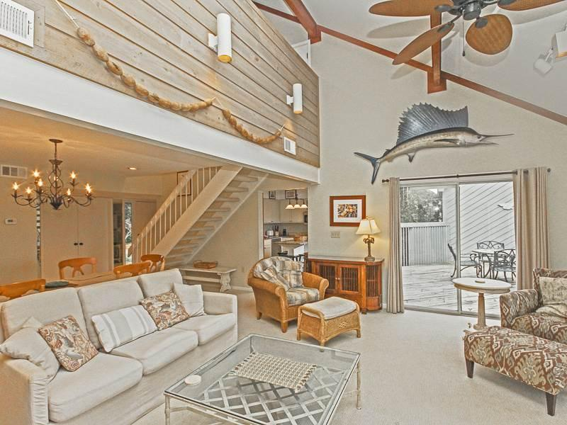 Beach Club 341 - Image 1 - Seabrook Island - rentals