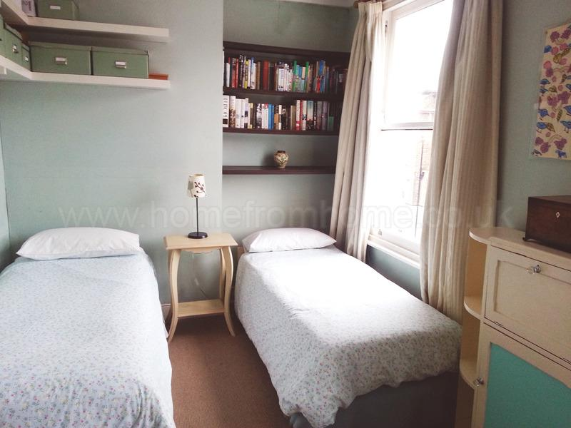 Charming house in trendy and exciting Notting Hill - Image 1 - London - rentals