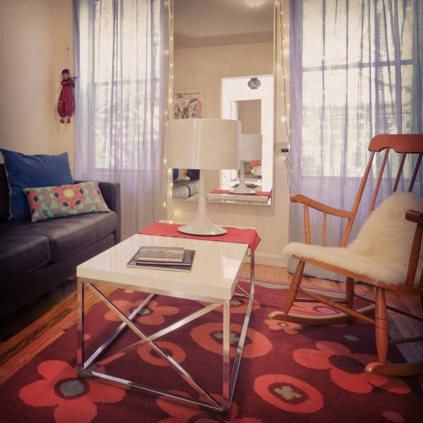 Charming 1 BR apartment in the LES - Image 1 - New York City - rentals