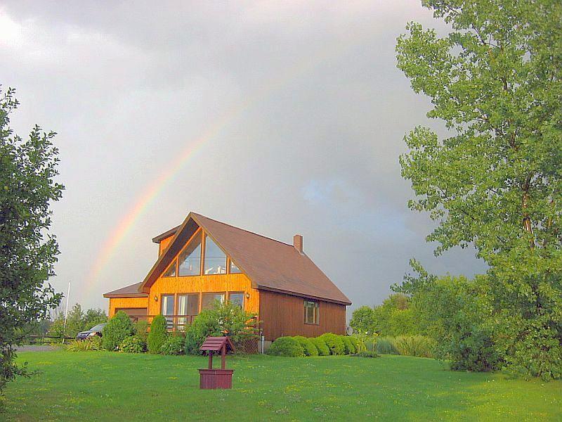 Lake Champlain Home - Image 1 - Addison - rentals