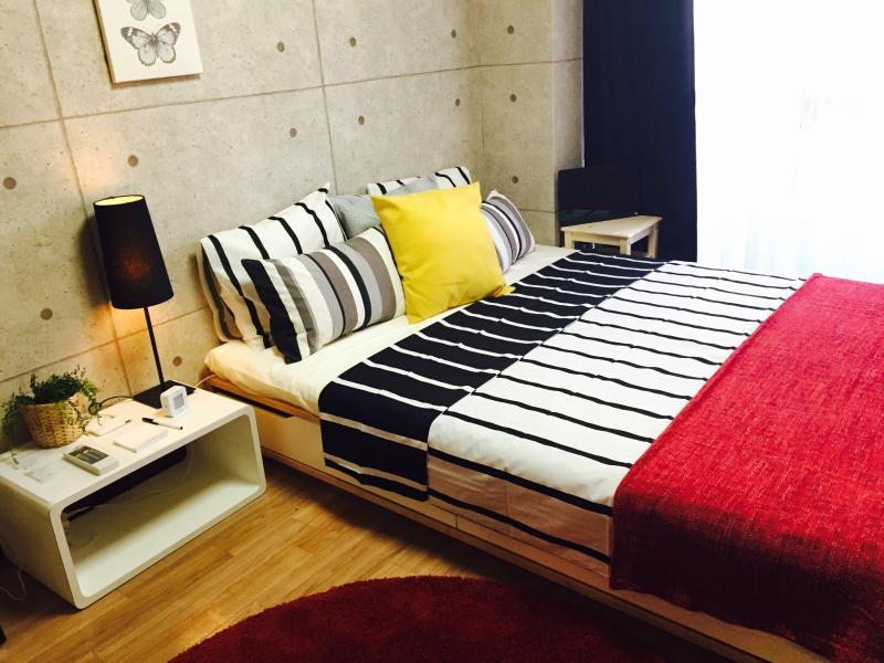 3 - ### B&B Tokyo Casa/ Heart of Tokyo 2 ### - Tokyo - rentals