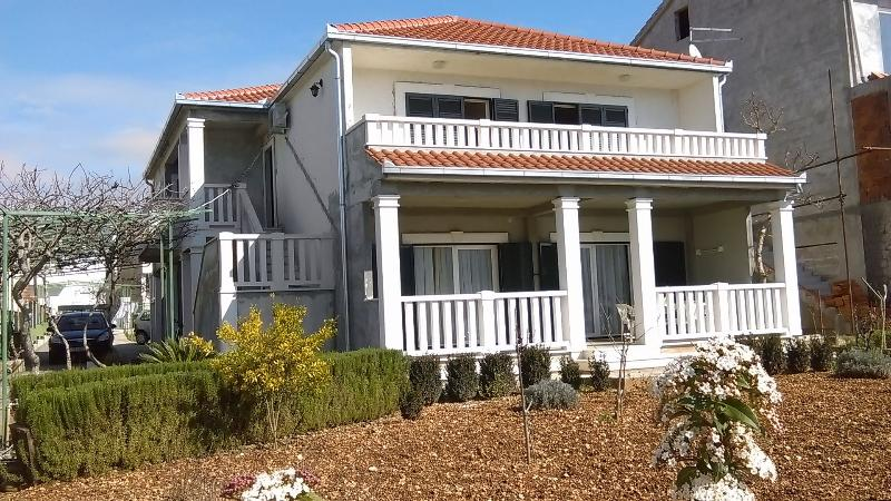 house - 00307MARI  A1(4+1) - Poljica (Marina) - Vrsine - rentals